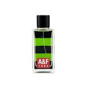 Abercrombie & Fitch Abercrombie And Fitch 1892 Green Cologne 50ml