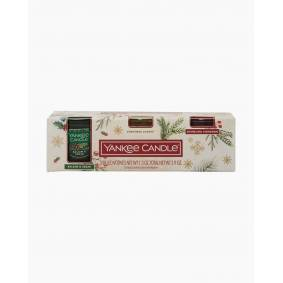 Yankee Candle Gift Set - Aw20 3 Filled Votive