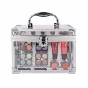 Zmile Cosmetics Makeup Box Acrylic