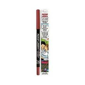 The Balm Thebalm Pickup Liners Lip Liner Chemistry