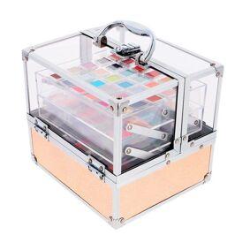 Zmile Cosmetics Makeup Box Luminous