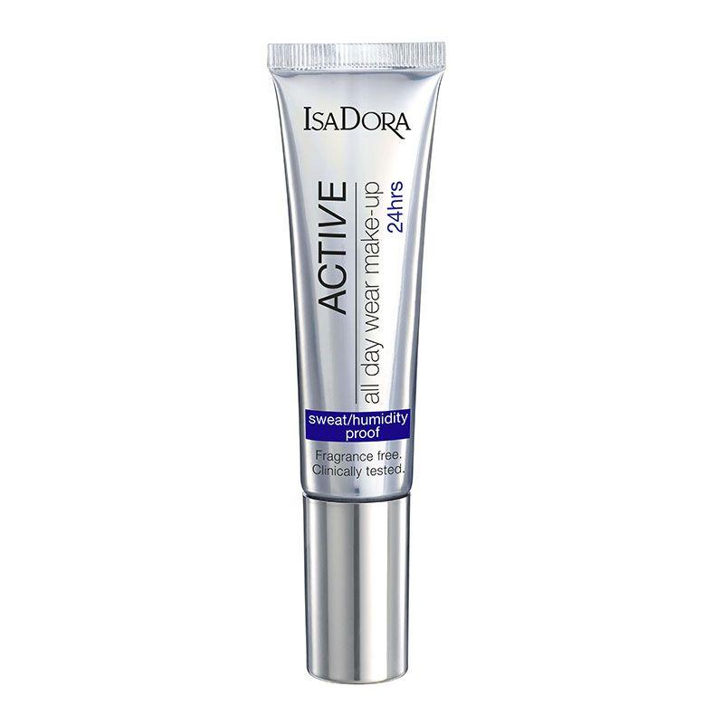 Isadora Active All Day Wear Make-Up 09 Porcelain