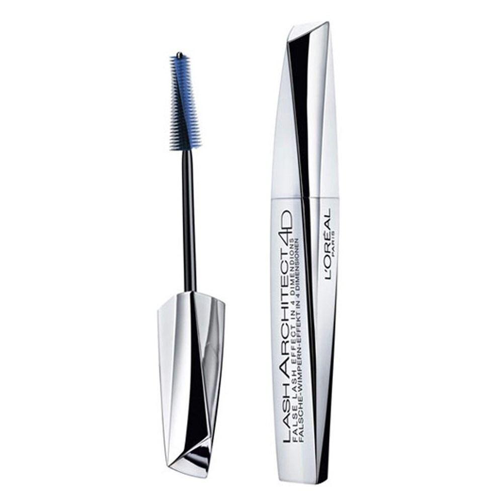 L'Oréal L´oreal False Lash Architect 4d Mascara Black