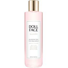 Doll Face Clarify Balancing Toner 240ml