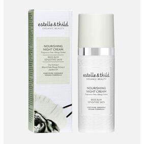 Estelle & Thild Nourishing Night Cream 50ml