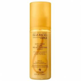 Alterna Bamboo Smooth Curls Anti-Frizz Curl Re-Activating Spray 125ml