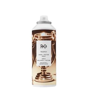 R+co Trophy Shine+texture Spray 200ml