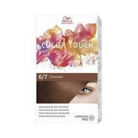 Wella Color Touch 6/7 Chocolate 130ml