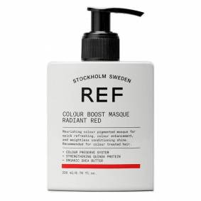 Ref Colour Boost Masque Radiant Red 200ml