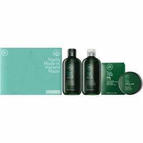 Paul Mitchell Paul Michell Deluxe Gift Set - Tea Tree Special