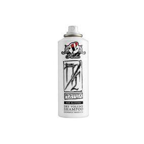 Pusher Retox For Blondes Dry Volume Shampoo 200 Ml