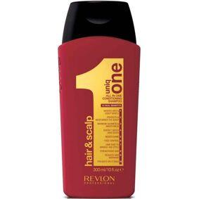 Revlon Uniq One All In One Conditioning Shampoo 300ml