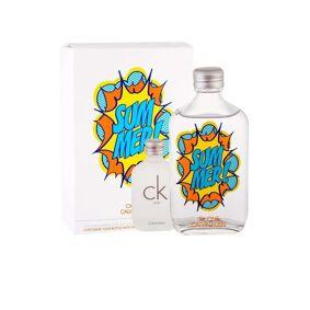 Calvin Klein Ck One Summer 2019 Edt 100ml + Ck One Edt 15ml Giftset
