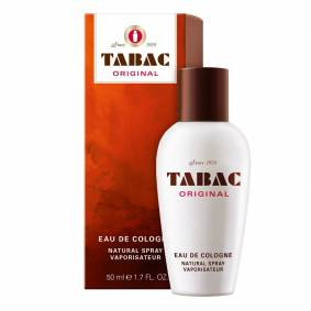 Tabac Original Edc  Natural Spray 50ml