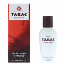 Tabac Original Edc  Natural Spray 100ml