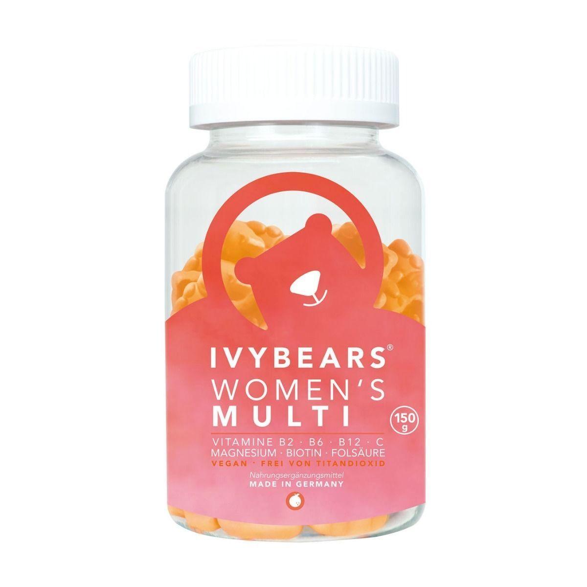 Ivybears Women'S Multi