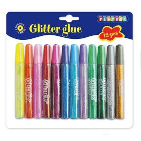 Playbox Glitterlim, 12 Stykker
