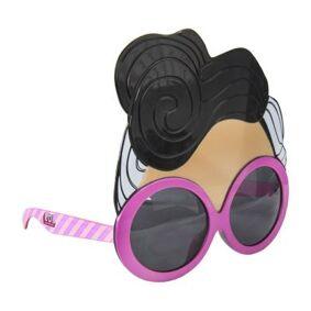 L.O.L. Surprise! L.O.L. Overraskelse! Rocker Solbriller Med Maske