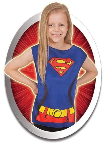 Martinex Supergirl-Kostyme
