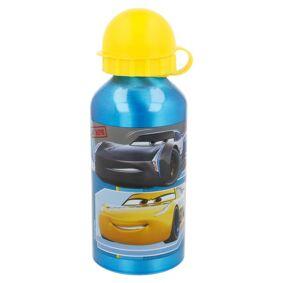 Disney Biler Vann Flaske I Aluminium, 400 Ml
