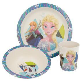 Disney Frost, Eco Bambus, Middag, 3 Deler