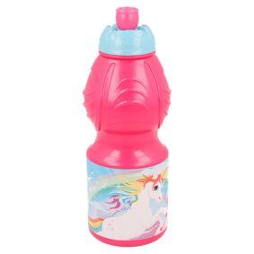 Stor Unicorn, Vannflaske, 400 Ml