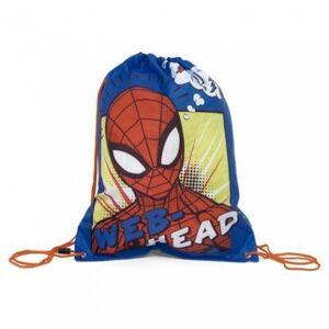 Marvel Spider-Man Gympåse