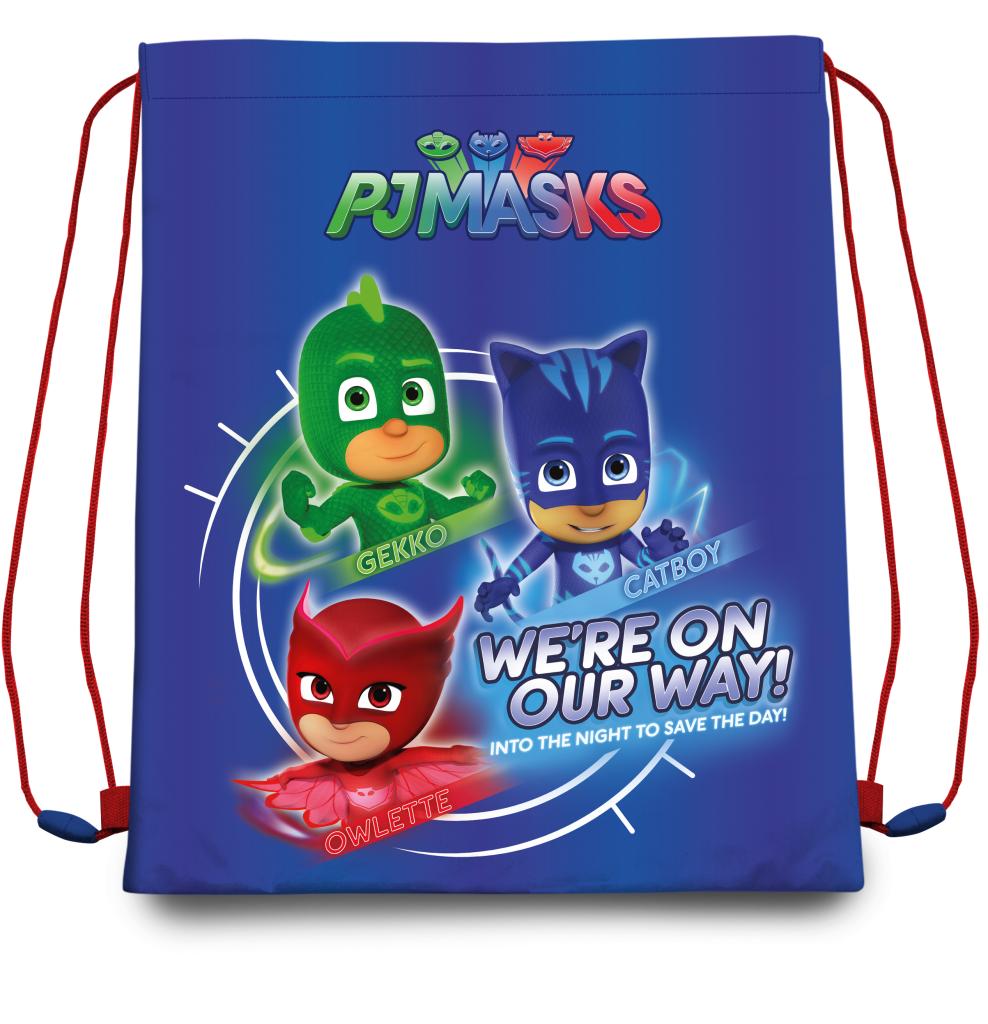 PJ Masks Pyjamas Incredibles, Gym Bag