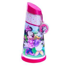 Disney Minnie, To I Pocket 1 Og Nattlys
