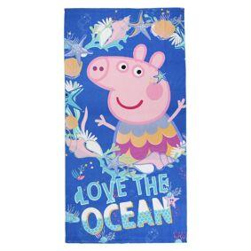 Peppa Pig Peppa Gris Håndkle