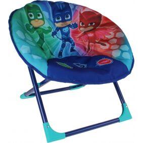 PJ Masks Pyjamas Incredibles Barnestol
