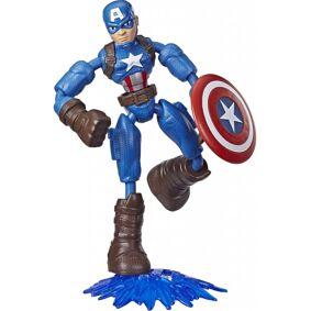 Avengers Assemble Captain America, The Avengers, Bend Og Flex Tall