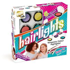 Liniex Fablab Hair Lights