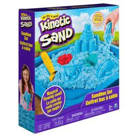 Spinmaster Kinetic Sand Castle Kit