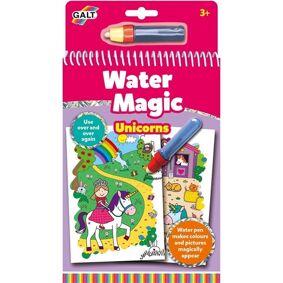 Martinex Unicorn Water Magic Fargeleggingsbok