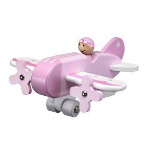 Kids concept Barn Konsept, Aircraft, Pink