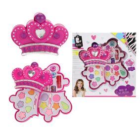Toi-toys Make-Up Sett Deluxe Crown