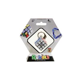 Rubiks's Kub Rubiks Kube 3x3; Nøkkelen