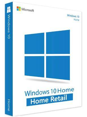 Your Software Store Windows 10 Home - Retail