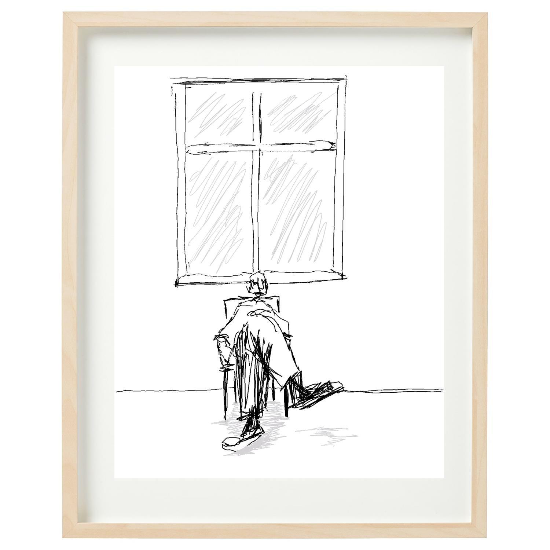 Ole-Kristian Joki Haukeberg Vindu A4 Kunst