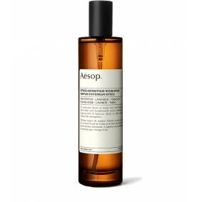 Aesop Istros Aromatique Room Spray 100ml Bodycare Gjennomsiktig