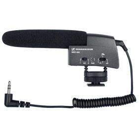 Sennheiser MKE 400 Richtmikrofon