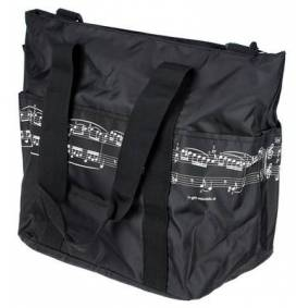 agifty A-Gift-Republic Shoulder Bag Pro Musica Sheet
