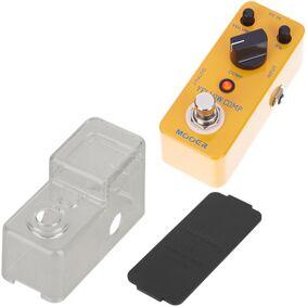 Mooer Yellow Comp Bundle PS K1