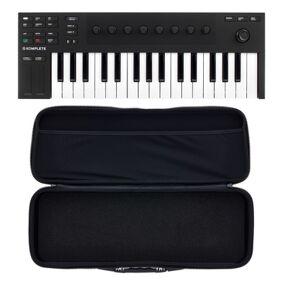 Native Instruments Komplete Kontrol M32 Case Bdl.