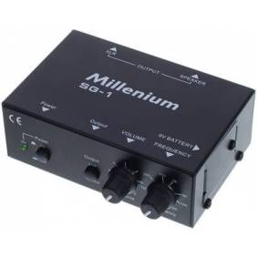 Millenium SG-1