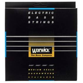 Warwick Bass Set 4-String Medium