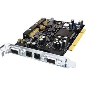 RME HDSP 9632 PCI-Karte