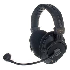 beyerdynamic DT-290/M200/H80 Hör-Sprech Kombination MkII