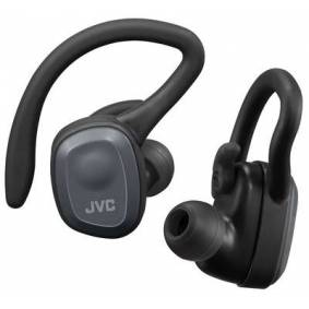 JVC HA-ET45T Black